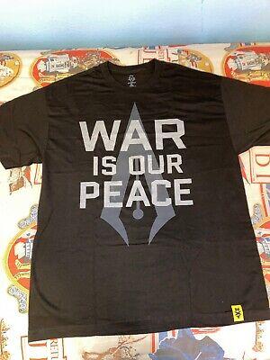 WWE Team RAW T-Shirt *NEU* S M L XL 2XL 3XL 4XL 5XL SmackDown