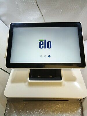 - Elo 13.3 Paypoint All-in-one Pos System For Android Esy13p1 No Account