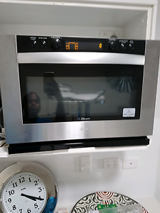 LG GRILLER, MICROWAVE, CONVECTION OVEN ALL IN ONE. Chermside Brisbane North East Preview