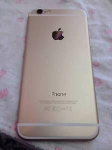 Iphone 6 16Gb Gold Unlocked Penshurst Hurstville Area Preview