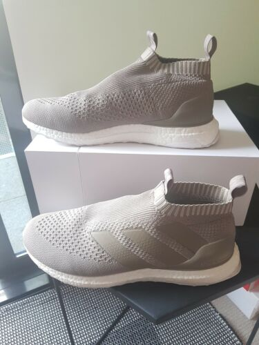 adidas ACE 16+ Purecontrol Ultra Boost Ultraboost, ClaySesame, 11US, Near New
