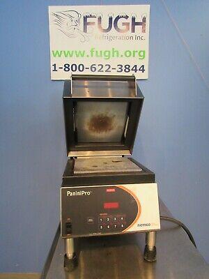 Nemco 6900-208-c1 Paninipro High Speed Sandwich Press