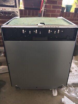 New Bosch 800 Series SGV68U53UC Panel Ready Dishwasher ADA COMPLIENT HEIGHT
