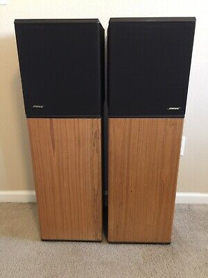 Pair Of Bose 10.2 Speakers
