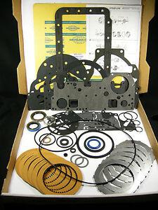 BUICK-DYNAFLOW-Rebuild-Part-Kit-1959-1960-1961-1962-1963-Transmission-Rebuilding
