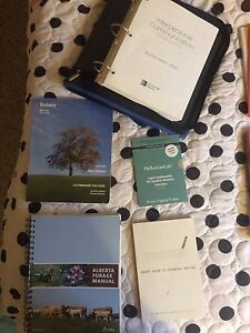 1ST YEAR AGRICULTURE SCIENCE TEXTBOOKS