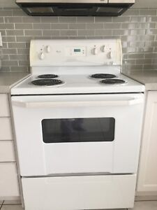 Whirlpool Stove / Oven