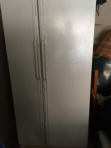 Fridge and BBQ for Sale ! Very cheap and in prime condition Randwick Eastern Suburbs Preview
