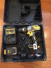 Dewalt hammer drill DCD995-xe Leichhardt Leichhardt Area Preview