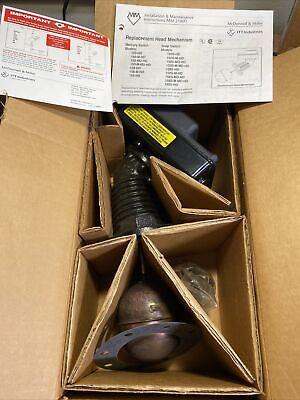 Mcdonnell Miller 173003 150s-hd Head Mechanism