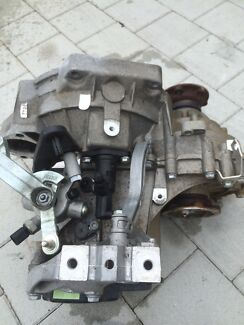 Wv caddy gear box  Malaga Swan Area Preview