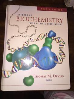 Medical Textbook-Textbook of Biochemistry w Clinical Correlations