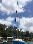 Cavalier 26 Sailing boat Gymea Sutherland Area Preview