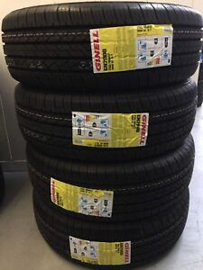 Brand new all season tires size 235/65R17
