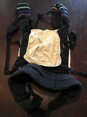 Ergo Original Baby Carrier Black Camel Ergo Baby Camel