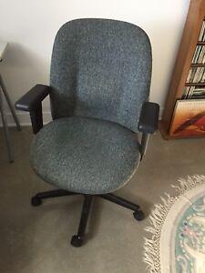 Chaise d'ordinateur