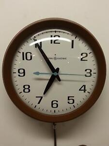 general electric wall clock - General Electric