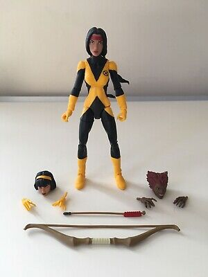 Marvel Legends 6in Dani Moonstar New Mutants X-Men Walgreens Hasbro 2019 New NR