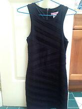 Size 8 Black Dress Dangarsleigh Armidale City Preview