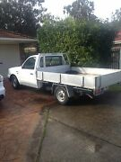 2004 FORD COURIER GL Birkdale Redland Area Preview