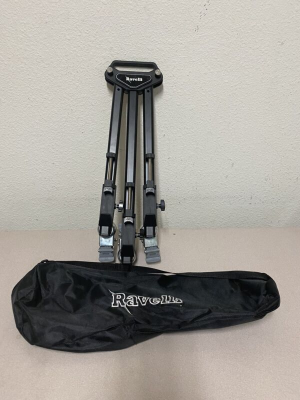 TRIPOD DOLLY RAVELLI  GREAT CONDITION