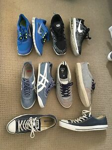 Men's shoes size 10 Cronulla Sutherland Area Preview