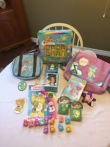 Care Bears Collectible Items