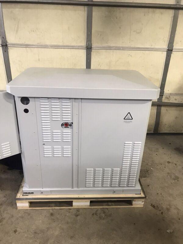 BRAND NEW DC GENERATOR 7500 7.5 KW DELTA ELECTRONICS POWER GEN ESOG150-PCA01