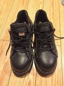 Dr Martens safety shoes size 12
