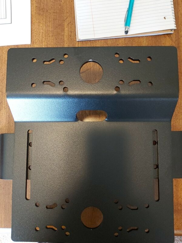 Dual Plate Mount
