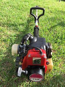 Shingu Japan wipper snipper brush cutter lawnmower Turrella Rockdale Area Preview