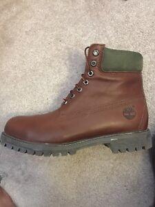 Timberland Boots - Brand New