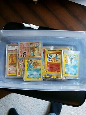Best Chance At Rare Vintage Pokemon Cards! EPIC Mystery Pack! Guaranteed