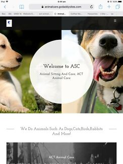 ASC- Animal Sitting And Care