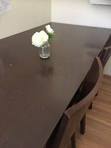 8 Seater Dining Table Duncraig Joondalup Area Preview