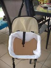 Booster Seat for small to med. Dog Carrara Gold Coast City Preview