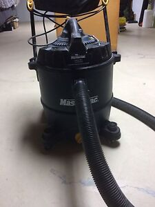 Mastervac 60 litres (13 gallons)