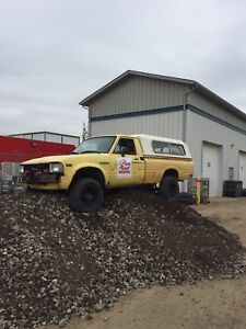 YES, The Pizza Truck Is For Sale!