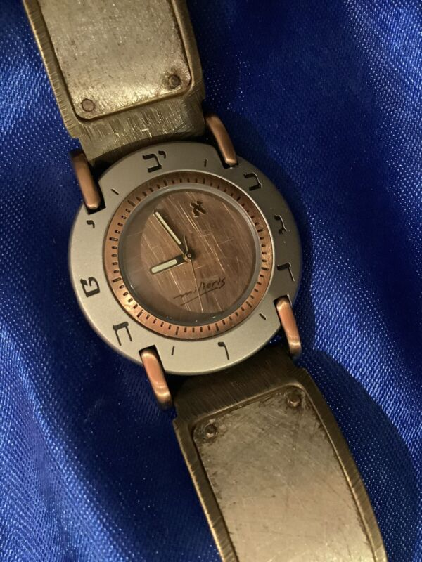 WATCHCRAFT, EDUARDO MILIERIS, HAND CRAFTED WATCH, LIMITED EDITION, 189/1000