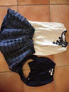 Girls Designer Clothes- size 7 Paskeville Copper Coast Preview