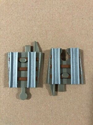 1999 Lionel Learning Curve Great Railway Adventures Thomas Train Adapter Lot 2pc