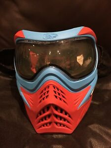 V Force Grillz Paintball Mask