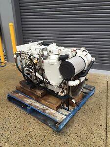 Cummins 6BTA marine engine Fremantle Fremantle Area Preview