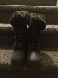 Baffin women's winter boots