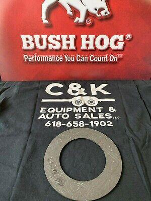 Bush Hog Replacement Slip Clutch Lining 76083