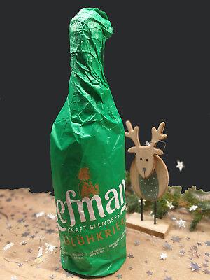 Liefmans Glühbier Glühkriek, Flasche mit 0,75 Liter & verkorkt