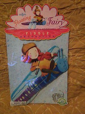 Наклейки и рисунки Floating Fiddle Fairy