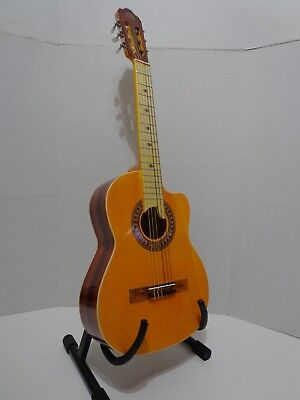 New Hand Made Requinto (Choose Color), Made in Paracho Mexico, Great Sound