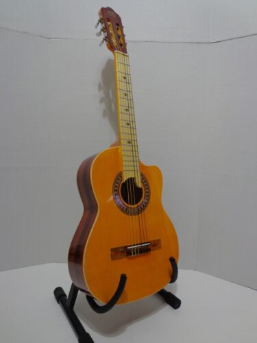 New Hand Made Requinto (Choose Color), Made in Paracho Mexico