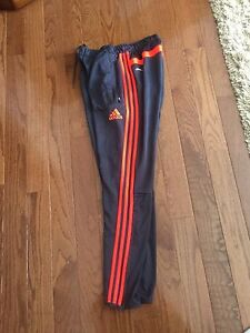 Adidas climate pants - great for soccer field or any activity